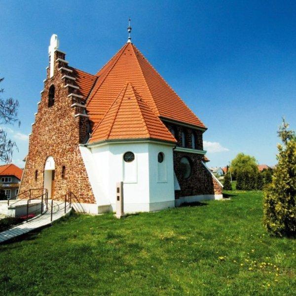 Evangelikus, református templom
