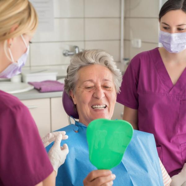 Hodent fogászati rendelő