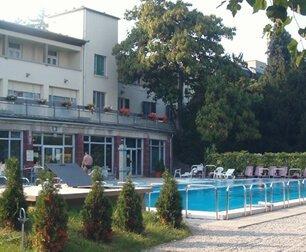 Hotel Aquamarin - Hévíz