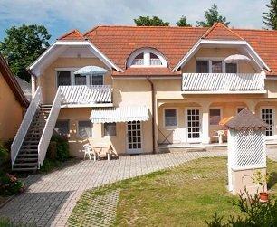 Gyula villa - Hévíz