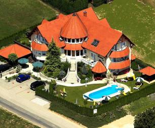 Fortuna Villa - Hévíz